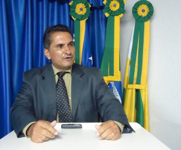 Vereador João Pds